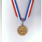 Atlantic culinary gold medal
