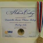 Pastry Arts Diploma