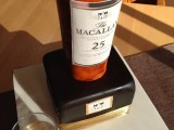 macallan scotch cake