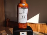 macallan scotch brand Cake