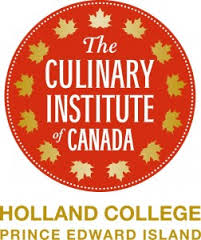 The culinary Institute logo