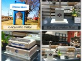 company cake montreal